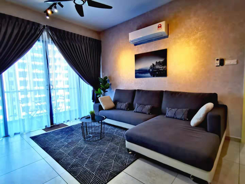 2 Bedrooms 8 Paxs Jonker Walk 5star Facility 3007
