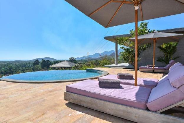 Villa Bali Mynah, Sumberkima Hill