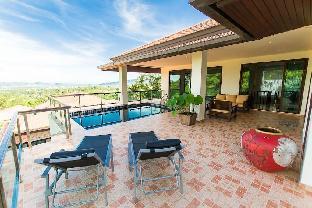 %name Seaview Pool Villa 5 BDR Lux  Chalong V3 ภูเก็ต