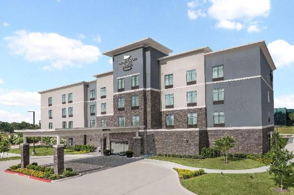 Homewood Suites by Hilton Houston Memorial Houston