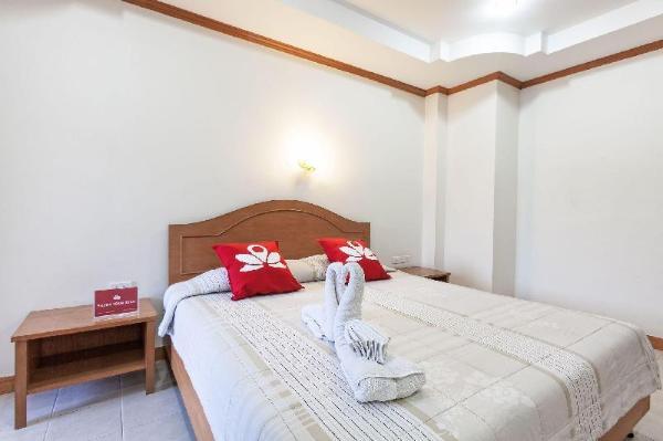 ZEN Rooms Karon Hill Phuket