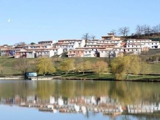 Residence L'Oustal Del Carlat