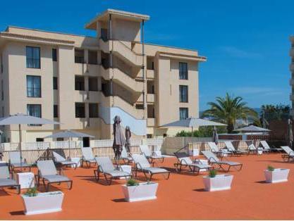 BA Style Apartments