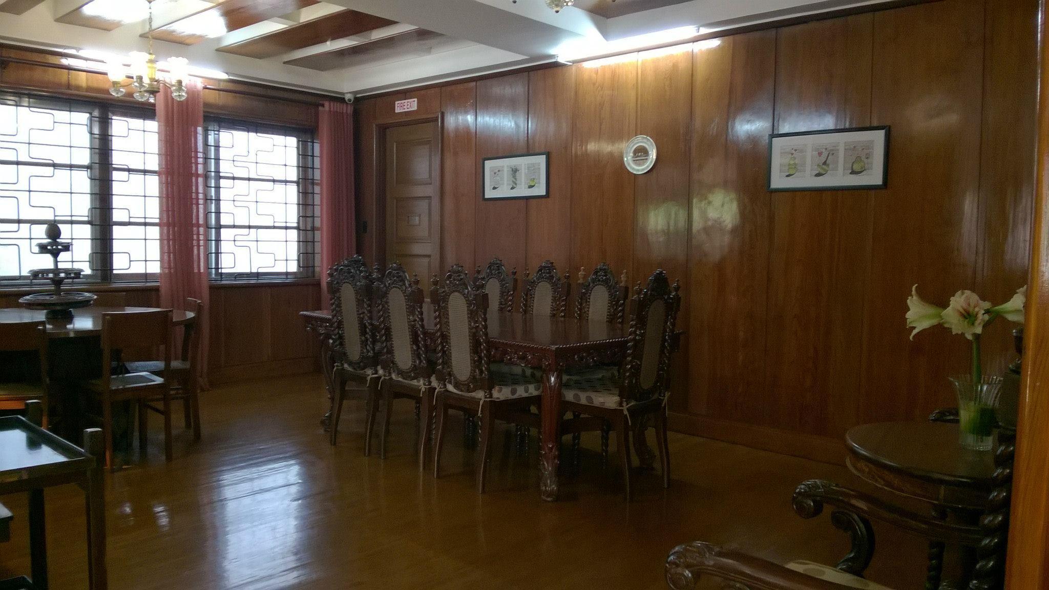 Griffin Lodge Baguio