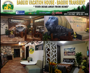 picture 1 of Baguio Vacation House - Baguio Transient