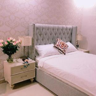 Ruby RiverGate Apt, Romantic&Cozy, near Ben Thanh