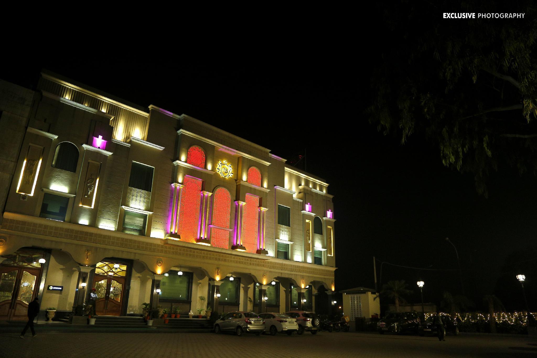 Hotel Rigal Blu