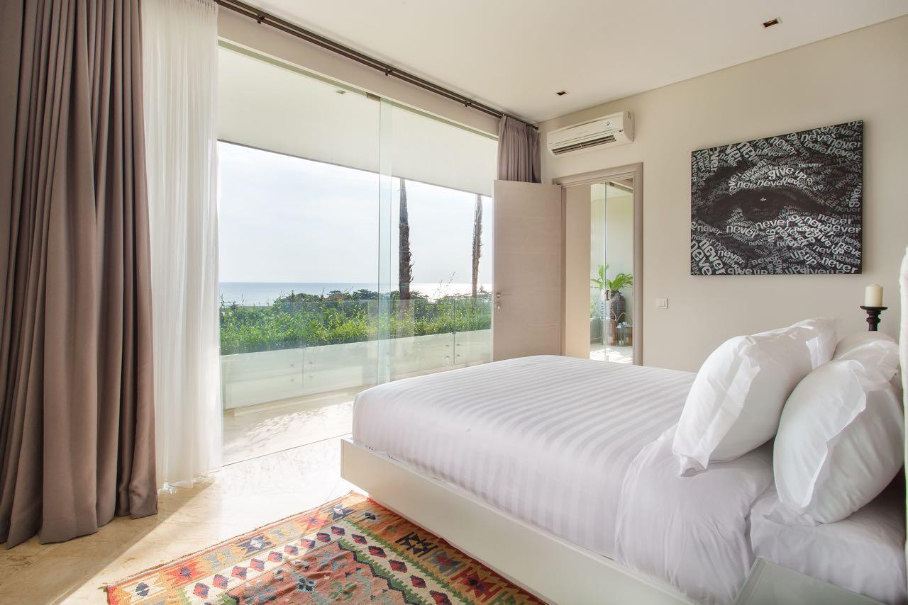 The Double View Mansions   Bali