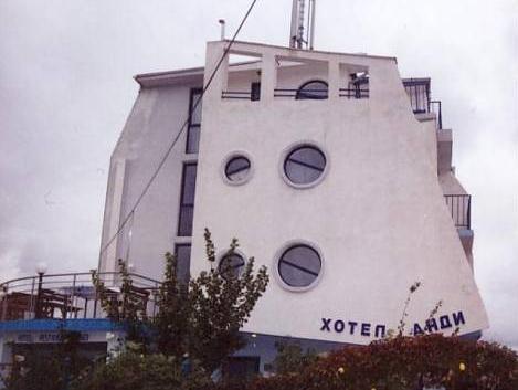 Andi Hotel