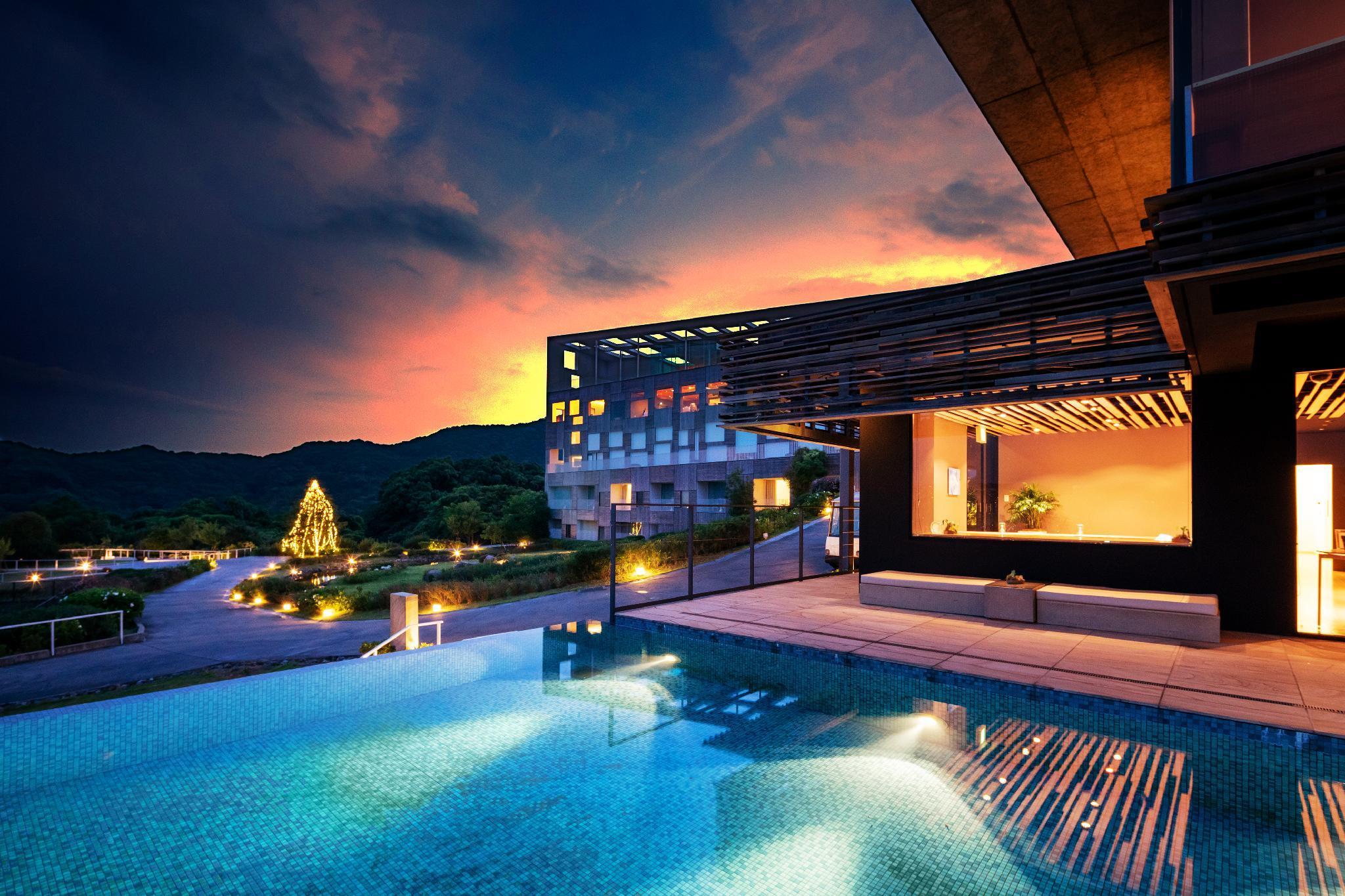 Garden Terrace Nagasaki Hotel And Resort