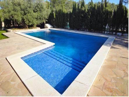 Villa Casa Vidre B