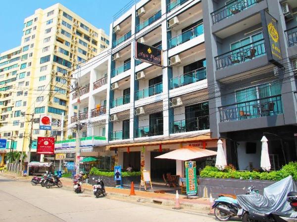 A-Ya Place Pattaya