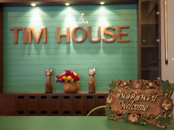 Tim House Bangkok