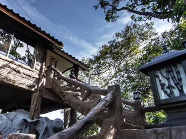 Namrae Maewang Phairin Resort Chiang Mai