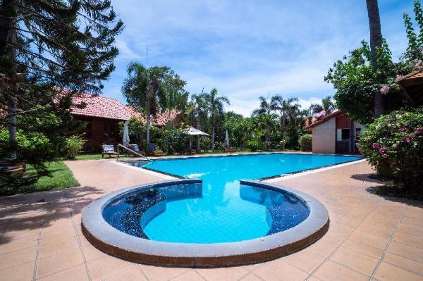 OYO 786 Bangsaray Village Resort Pattaya