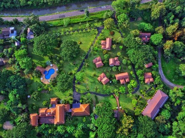 Papai Country Lodge Chiang Mai