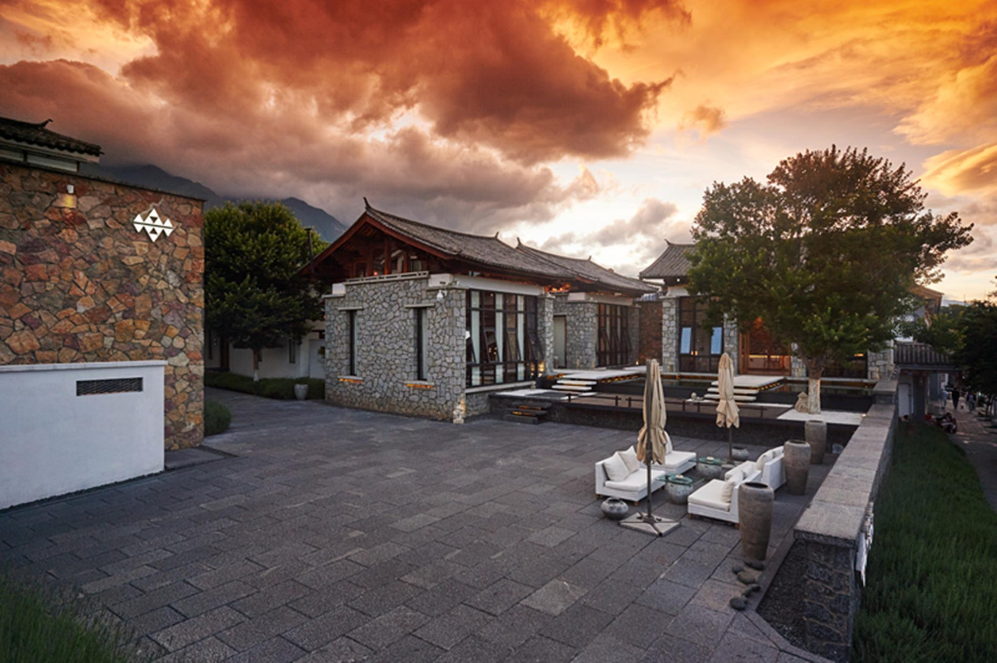 The One Resort Dali