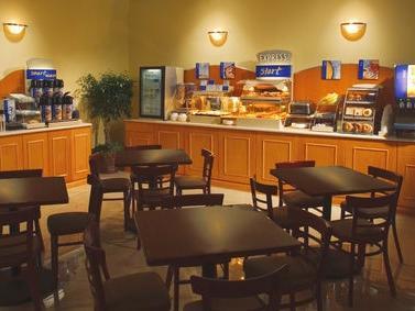 Holiday Inn Express Williamsburg North Discount