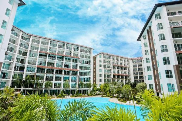 Le Breeze Resort Hua Hin