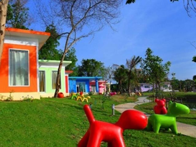 บ้านต้นเลย์ – Tonle Home