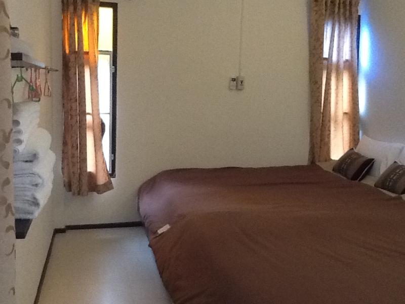 The Relax Khaoyai Resort