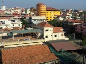 Chea Samnang  II Guesthouse