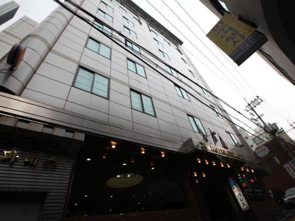Hotel Palace Namdaemun Seoul
