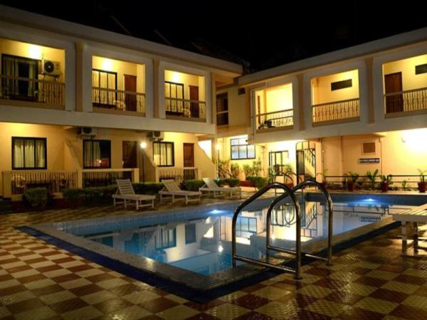 White Orchid Resort Goa