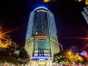 Days Hotel and Suits China Town Changsha