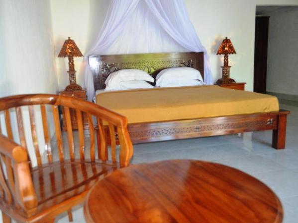 Kayun Bungalow Lombok