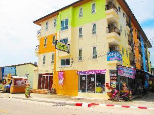 Mekpufah Apartment