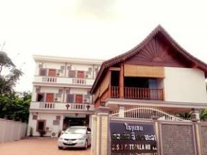S.S.V Ketthala Hotel