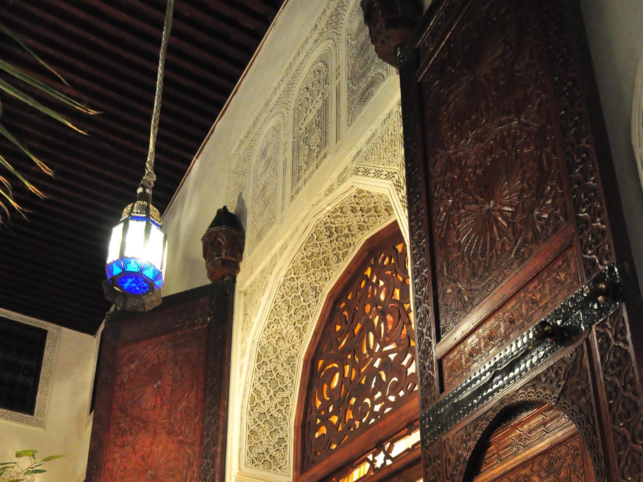 Price Riad Le Sucrier De Fes
