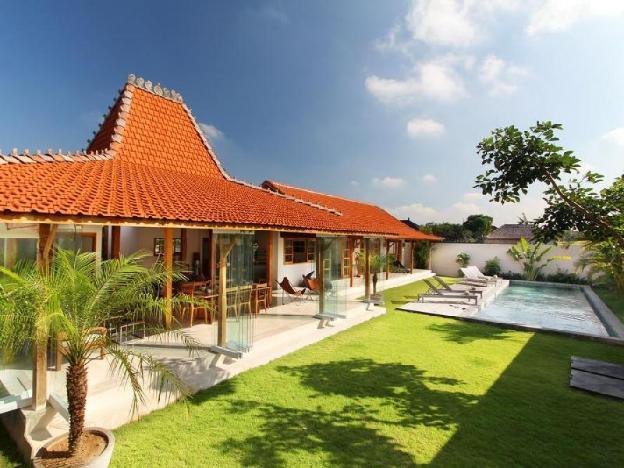 Villa Oulala