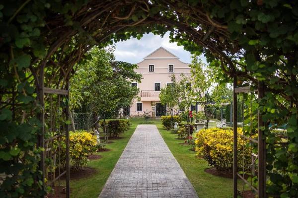 Villa Malinee Khao Yai Khao Yai