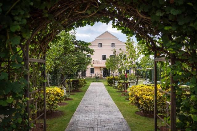 วิลลามาลินี เขาใหญ่ – Villa Malinee Khao Yai
