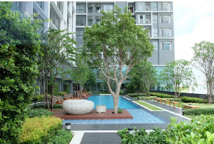 Luxury 2BR/Step to BTS/Close to City Center Luxury 2BR/Step to BTS/Close to City Center