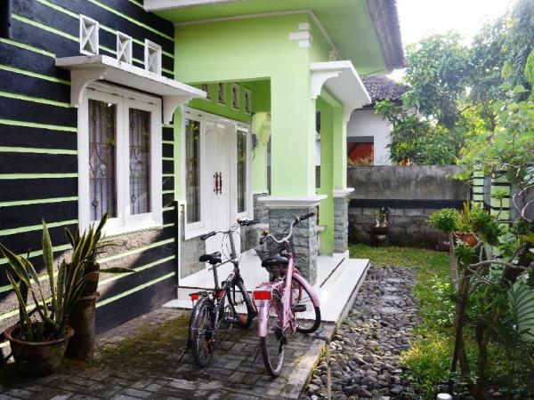 Da Guesthouse Lombok