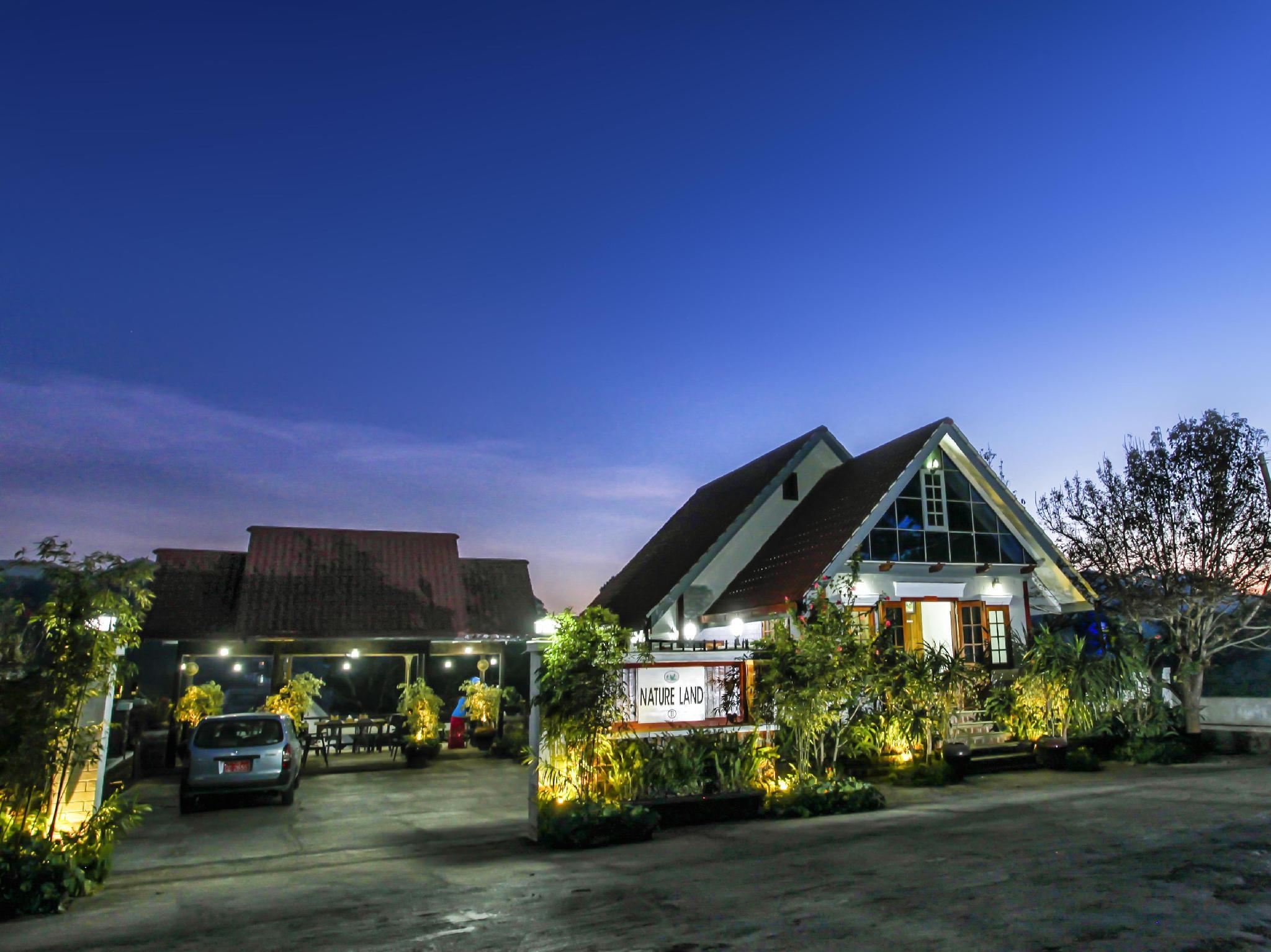 Nature Land Hotel II