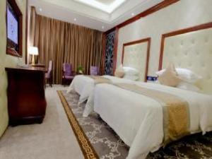 關於千禧國際酒店 (Nanning Qian Xi International Hotel)