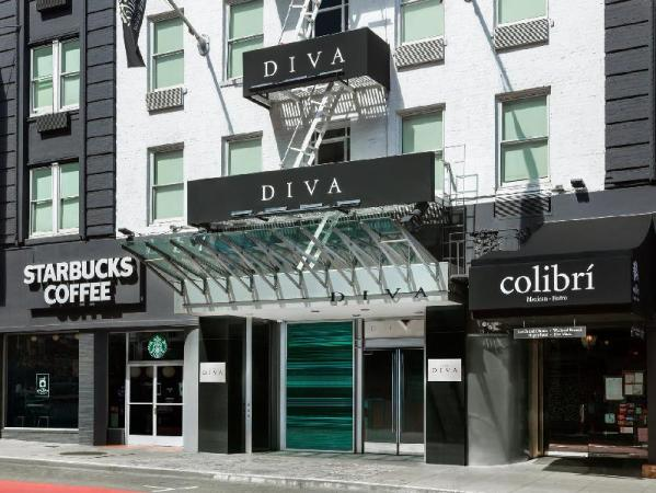 Hotel Diva San Francisco