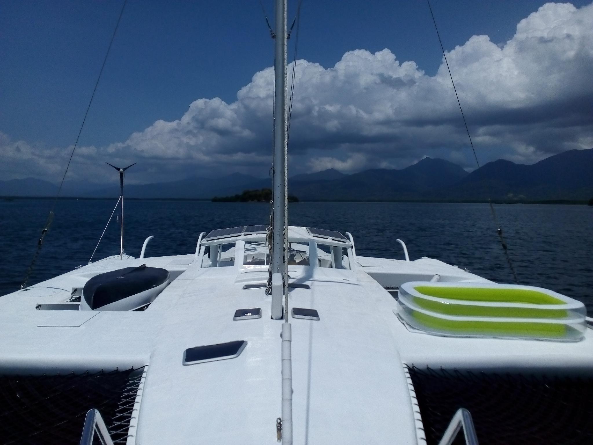 Hot Buoys Floating Gay Resort Yacht