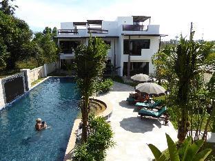 [ラヨーンビーチ]ヴィラ(84m2)| 3ベッドルーム/2バスルーム Oasis Beach House at VIP Chain Resort