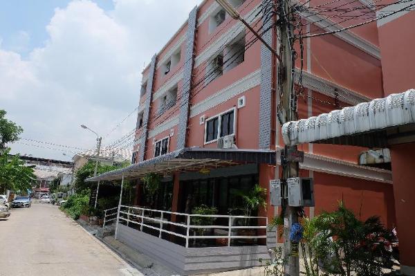 Arm Mansion Bangkok
