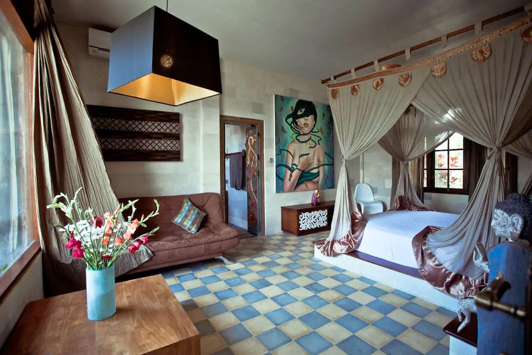 Last Minute Deal Suite @ Luxury Villa