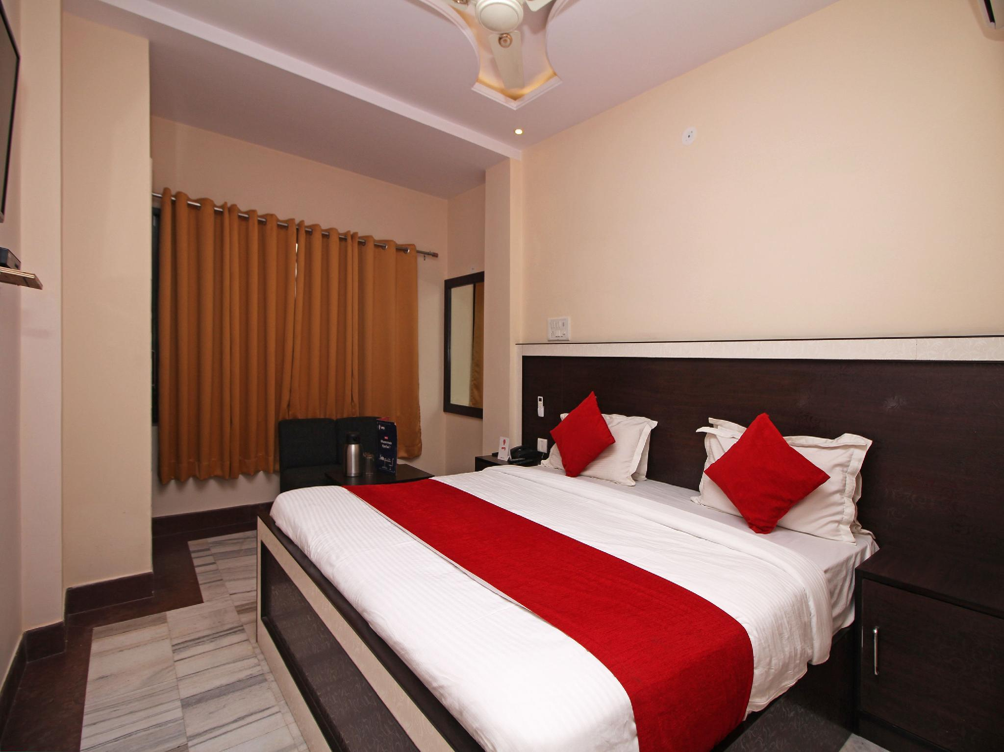 OYO 6545 Hotel Kanhiya