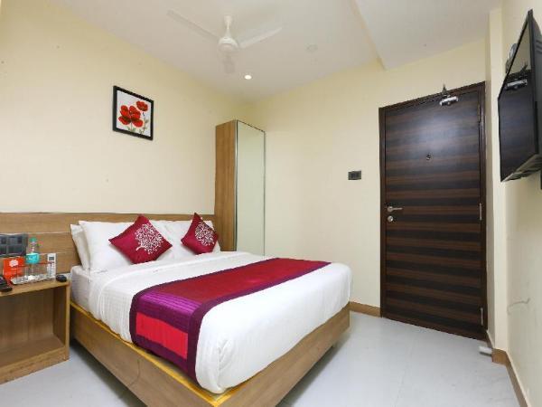 OYO 10276 Hotel The Pearl Chennai