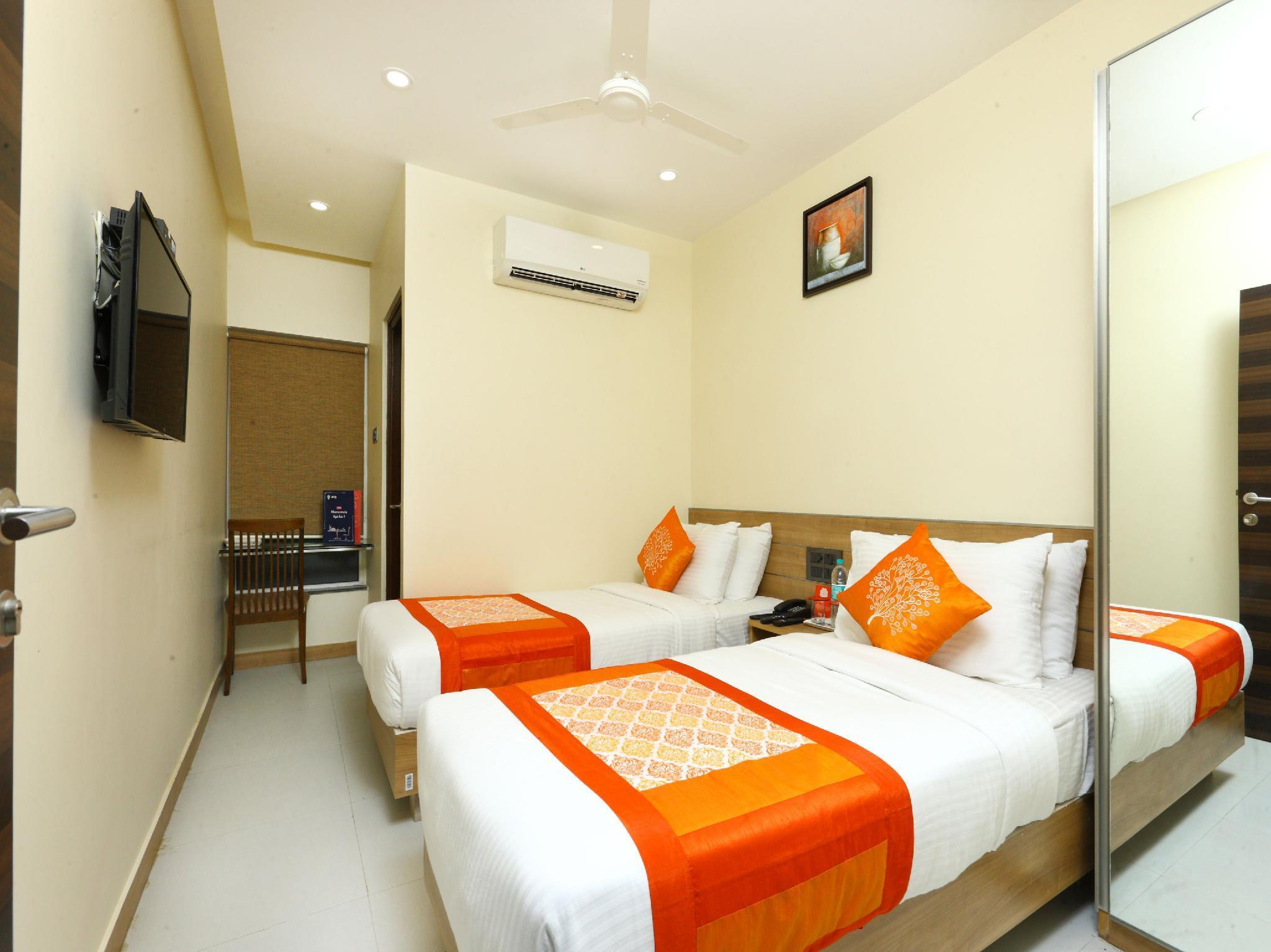 OYO 10276 Hotel The Pearl