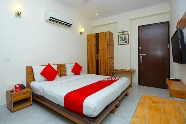 Capital O 325 Hotel Silver Star New Delhi and NCR