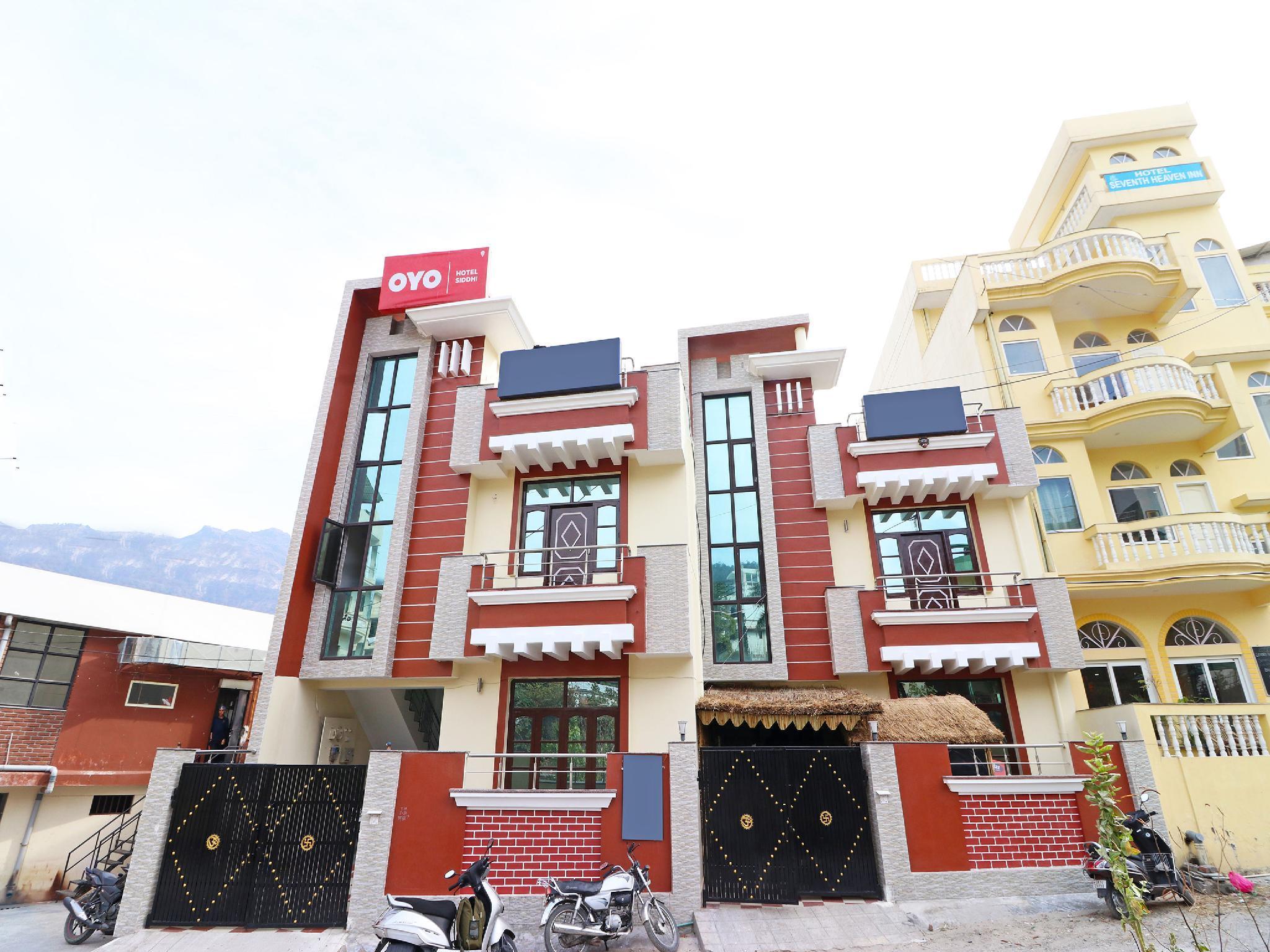 OYO 6064 Stay Siddhi Palace